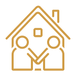 Party Wall Icon