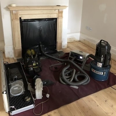 Chimney Inspection Level 2