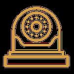 cctv survey Icon