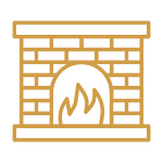 New Fireplace Icon