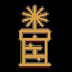 Chimney Brush Icon